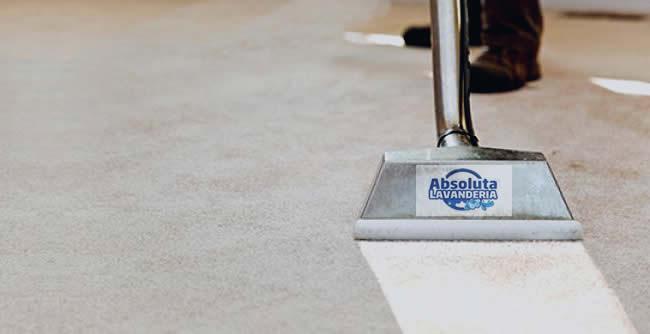 Lavagem Tapete / Carpete